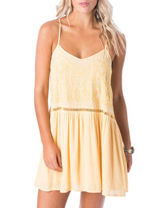 LARNI DRESS-womens-Backdoor Surf