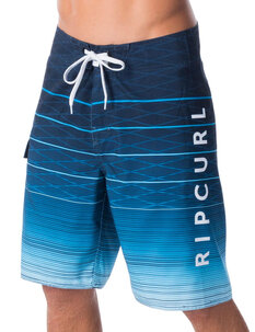 SHOCK LINE BOARDSHORT-mens-Backdoor Surf