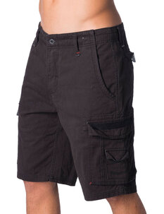 TRAIL CARGO 21 WALKSHORT-mens-Backdoor Surf