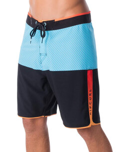 MIRAGE SURGING BOARDSHORT-mens-Backdoor Surf