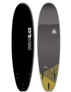 7'0 SURFBOARD-surf-Backdoor Surf