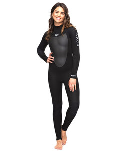 WOMENS 4X3 PROLOGUE BZ GBS-wetsuits-Backdoor Surf