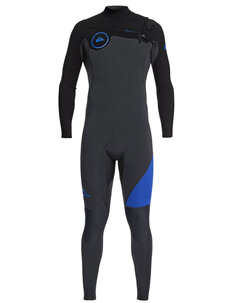 4X3 SYNCRO SERIES CZ GBS STEAMER-wetsuits-Backdoor Surf