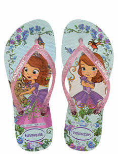 KIDS SLIM PRINCESS SOFIA JANDAL-footwear-Backdoor Surf