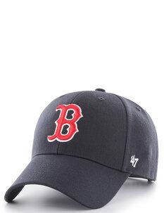 ... BOSTON RED SOX MVP SNAPBACK - NAVY-mens-Backdoor Surf c8e940125f4b