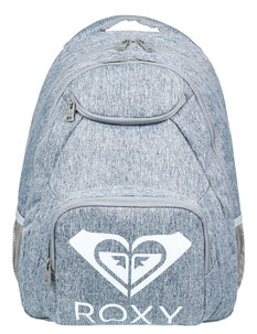 SHADOW SWELL SOLID LOGO BACKPACK-womens-Backdoor Surf