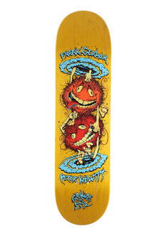 GERWER HEWITT GRIMP DECK - 8.75-skate-Backdoor Surf