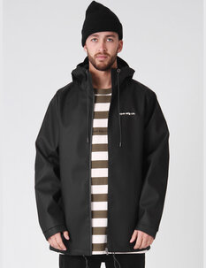 RAINCOAT-mens-Backdoor Surf