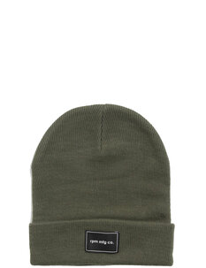 FOLD BEANIE-beanies-Backdoor Surf
