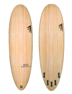 GREEDY BEAVER TT 6'2-surf-Backdoor Surf