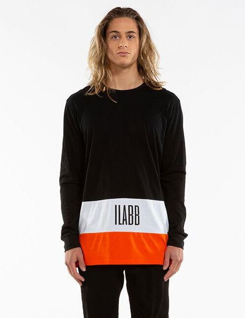 227e895c13 BANK LS TEE - Men's Tops | Surf & Skate Clothing | Streetwear - ILABB W19
