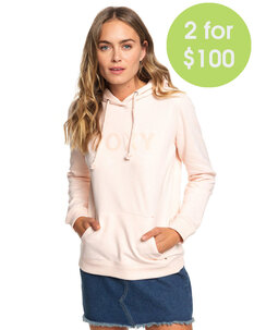 2 FOR 100 ETERNALLY YOURS HOOD A-womens-Backdoor Surf