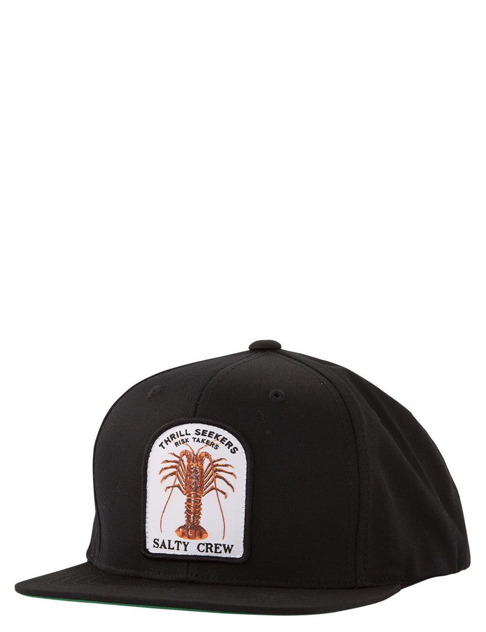 save off e425e 07fb0 BUGGIN OUT 6 PANEL CAP - Men s Accessories   Surf   Skate Brands    Streetwear - SALTY CREW W19