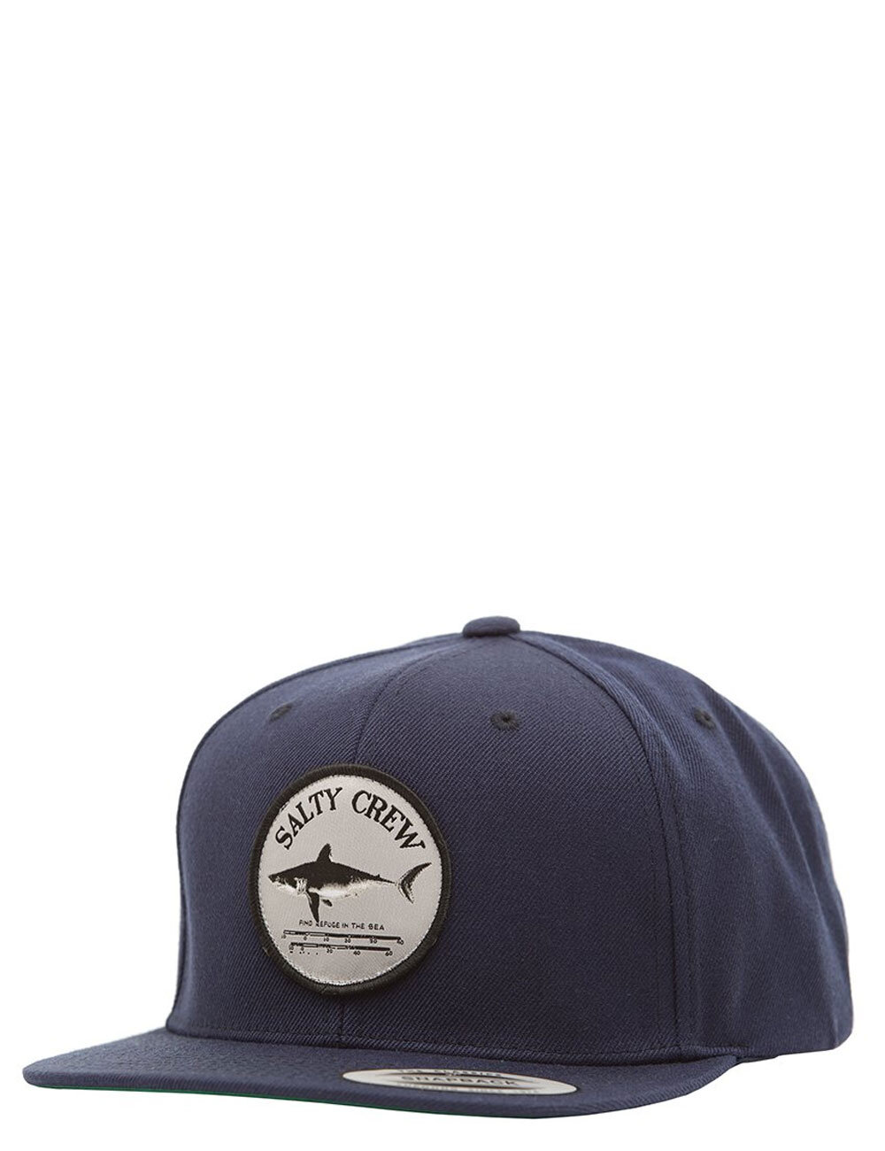 new arrival 2f4b8 940bb BRUCE 6 PANEL CAP - Men s Accessories   Surf   Skate Brands   Streetwear - SALTY  CREW S18