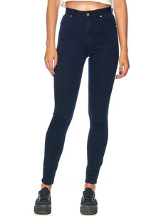 A HIGH SKINNY JEAN-womens-Backdoor Surf