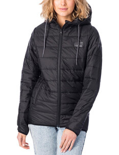 THE SEARCH PUFFER JACKET-womens-Backdoor Surf