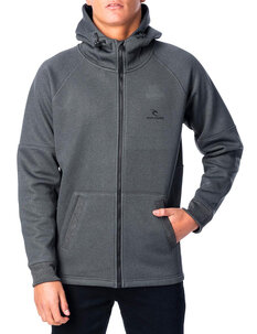 STORM ANTI SERIES ZIP THRU HOOD-mens-Backdoor Surf