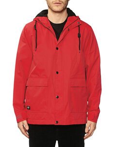GOODSTOCK UTILITY JACKET-mens-Backdoor Surf