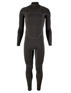 Men's R2 YULEX FZ FULL SUIT-wetsuits-Backdoor Surf