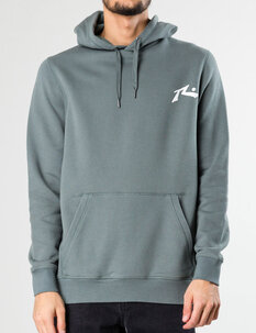 COMPETITION HOODED FLEECE-mens-Backdoor Surf