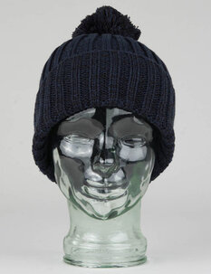 ROLLIN BEANIE-womens-Backdoor Surf