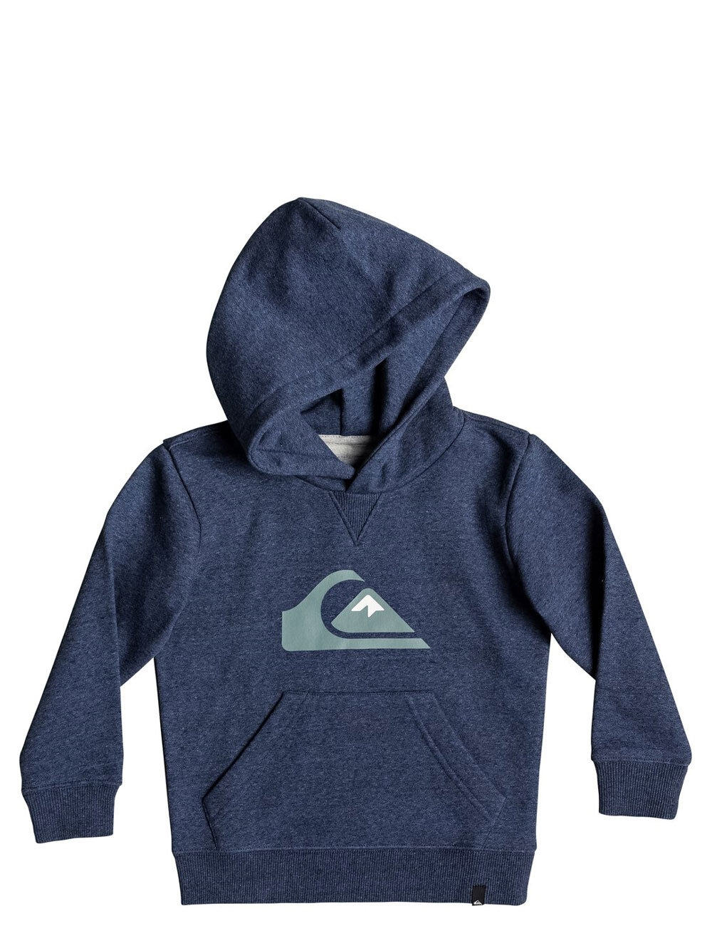size 40 ff91b a5ba4 KIDS BIG LOGO HOOD - Boy s Clothing   Surf Clothing   Streetwear   Children    Toddlers - QUIKSILVER W19
