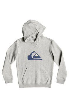 BOYS BIG LOGO HOOD-kids-Backdoor Surf
