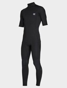 2MM FURNACE ABSOLUTE GBS BZ SS STEAMER-wetsuits-Backdoor Surf