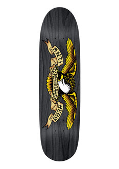 BLACK WIDOW EAGLE DECK - 8.5-skate-Backdoor Surf