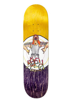 SANDOVAL BODYCOUNT DECK - 8.38-skate-Backdoor Surf