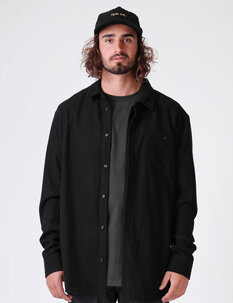 SAMMY LS SHIRT-mens-Backdoor Surf