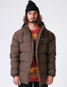 MENS DOWN JACKET-mens-Backdoor Surf