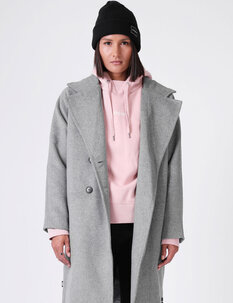 TAJ OVERCOAT-womens-Backdoor Surf