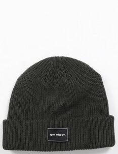 KNITTA BEANIE-womens-Backdoor Surf