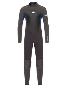 BOYS 3X2 PROLOGUE BZ FLT STEAMER-wetsuits-Backdoor Surf