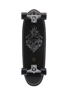 "ORIGIN 31.5"" (C7 TRUCKS)-skate-Backdoor Surf"