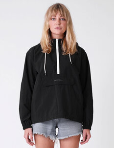 VINTAGE ANORAK-womens-Backdoor Surf