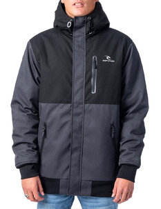 SONA ANTI SERIES JACKET-mens-Backdoor Surf