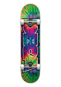 TIE DYE MINI COMPLETE  7.0 -skate-Backdoor Surf