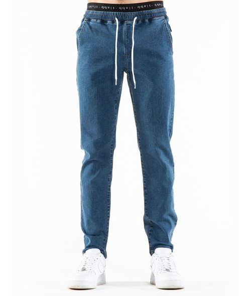 EASY PANT - BLUE