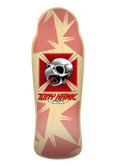 TONY HAWK NATURAL 11TH-skate-Backdoor Surf