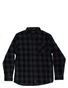 FAVOURITE FLANNEL-mens-Backdoor Surf