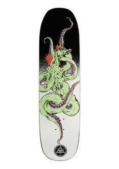 SEAHORSE 2 SON OF MOONTRIMMER-skate-Backdoor Surf