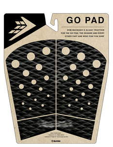 4 PIECE GO PAD TRACTION-surf-Backdoor Surf