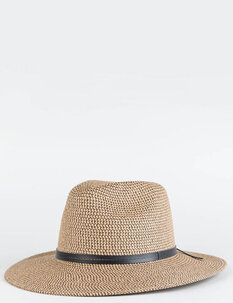 GISELE STRAW HAT-womens-Backdoor Surf