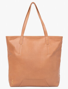 MCCARTY LEATHER TOTE BAG-womens-Backdoor Surf
