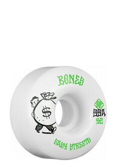 BONES STF EASY MONEY V1 WHEELS-skate-Backdoor Surf