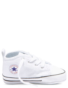 CRIB CT CORE CANVAS - WHITE-footwear-Backdoor Surf
