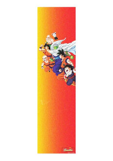 DBZ GADIENT GRIP-skate-Backdoor Surf
