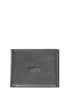 CAPSIZE PU LEATHER WALLET-mens-Backdoor Surf